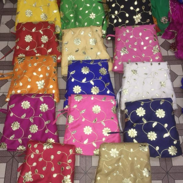 Mix Fabric