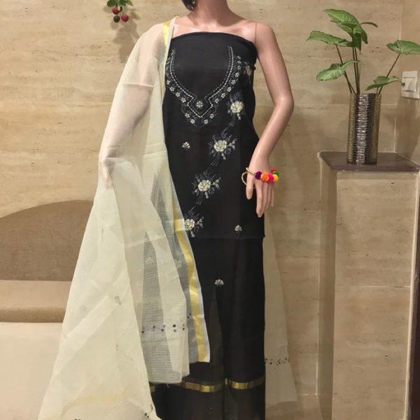 Kota Doriya Dress Material